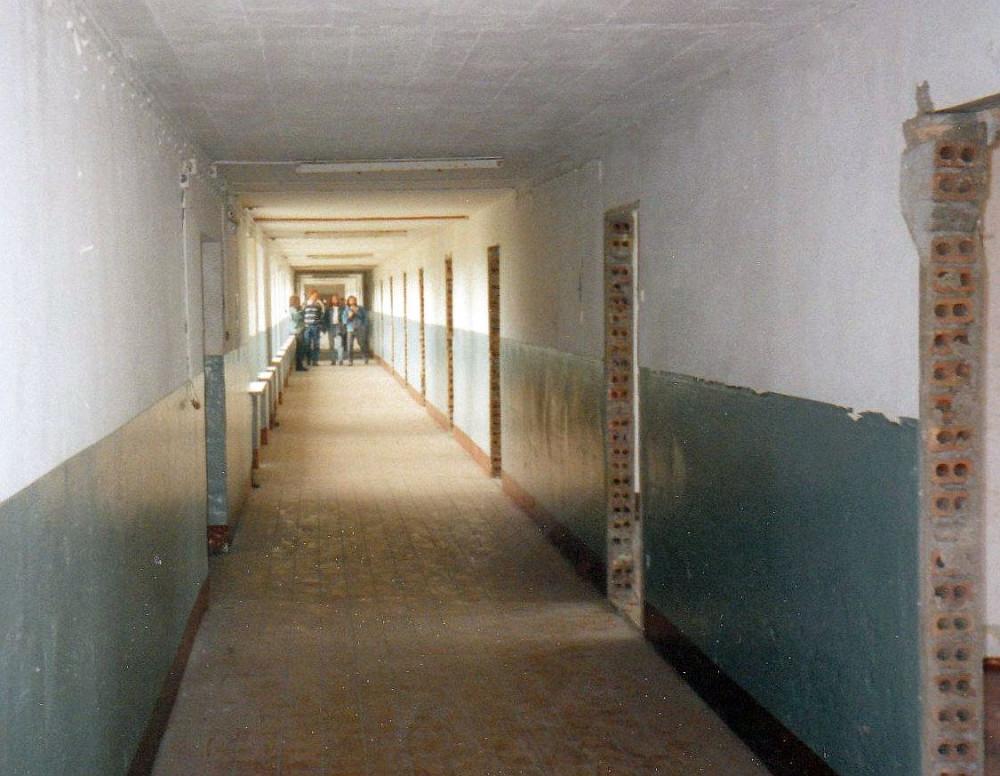 Hof 11 (Jugendherberge)   DenkMALProra