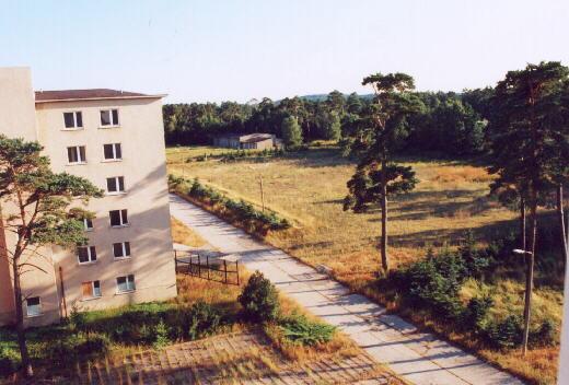 Hof 9 (Jugendherberge Haupteingang) | DenkMALProra